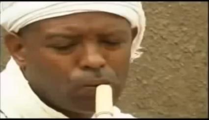 Ethiopian Comedy - Dereje Haile - Amel