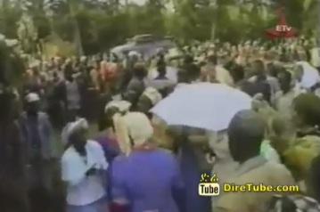 Mohammed Sirgaga - Sirwy [Traditional Ethiopian Song]