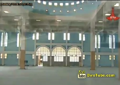 Tourism for Growth - Guraga Zone Tourism Attraction [Butagra Mosque]