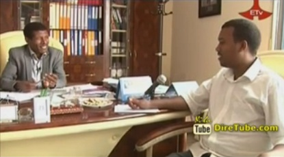 Sport News - Haile Gebrselassie Interview On his being a Pacemaker in 2014 London Marathon