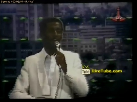 Solomon Tekalegn - Amharic Old Classic