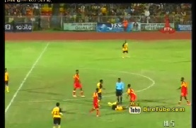 Ethiopian Sport - The Latest Sport News and Update from ETV April 20, 2013