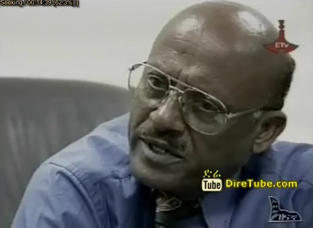 Kebebel - Ethiopian TV Drama Part 6 Episode 6