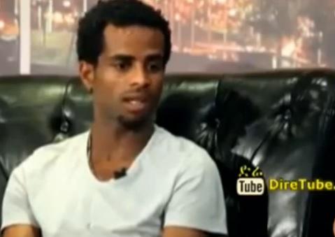 Seifu Fantahun Show - National Football Player - Minyahil Teshome - Midfielder