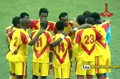 Ethiopian Sport - The Latest Sport News and Updates From ETV Jun 23, 2013