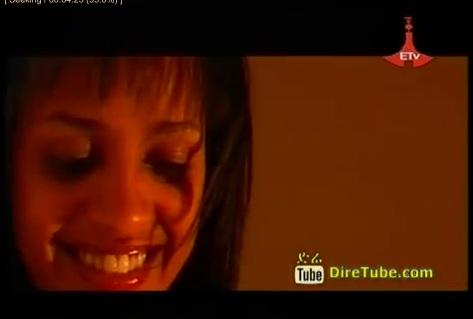 Tewodros Mosisa - Yene Fiker [Amharic Music Video]