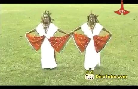 Tewodros Wendmenew - Ereney Ney [Traditional Amharic Music Video]
