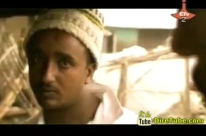 Mikiyas Solomon - Weloyewa - [New Music Video!]