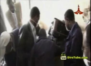Federal Police - Ethiopian Federal Police News - Mar 11, 2012