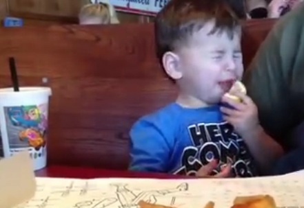 Funny Video - Babies Eating Lemons for First Time Compilation