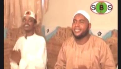 Miftah Hussein - Habibi Habibi - Menzuma - Happy EID to All Muslims