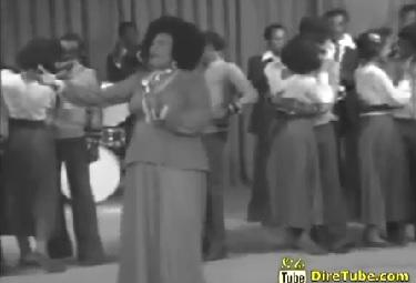 Hirut Bekele - Ante Lij [Ethiopian Oldies Music]