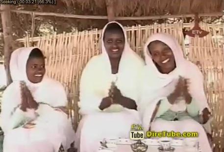 Habetamu Jemaneh - Mulen [Guragigna Music Video]