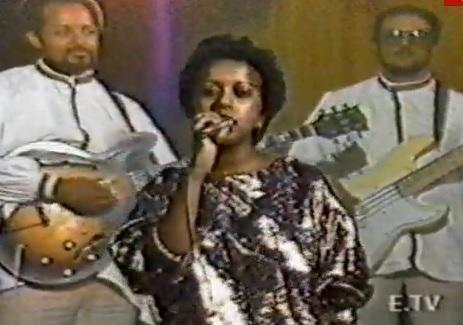 Kuku Sebsebe - Ante Yefiker Hiwota with Roha Band [Ethiopian Oldies]