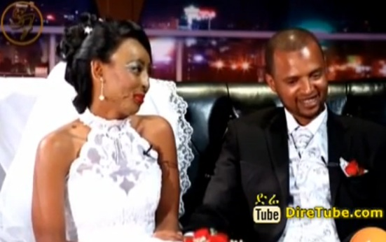 Seifu Fantahun - Interview with Kamilat Mehdi - Talks About Her Recovery and Marriage