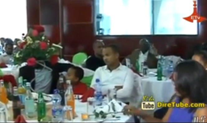 Ethiopian News - The Latest Amharic News and Updates From ETV July 26, 2014