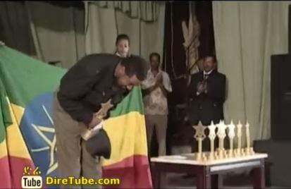 Entertainment News - International Film Festival in Ethiopia - Part 1