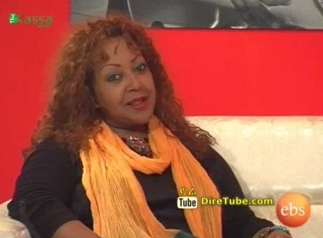 The Kassa Show - Interview with Singer Kuku Sebsebe - Part 2
