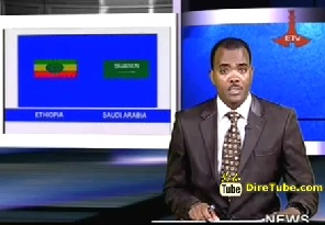Ethiopian News - Saudi Arabia Vows to Deepen Relationship with Ethiopia