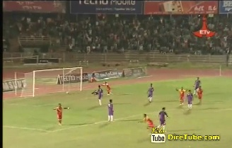 Ethiopian Sport - The Latest Sport News and Update from ETV April 3, 2013