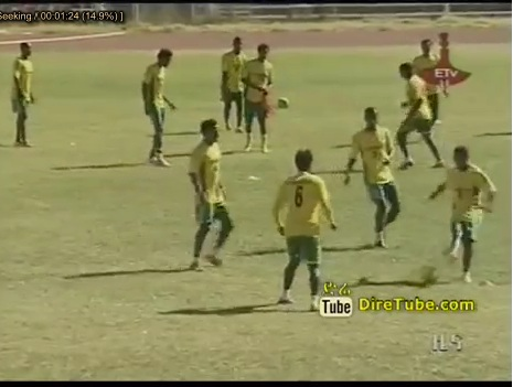 Ethiopian Sport - The Latest Full Sport News and Updates Jan 3, 2013