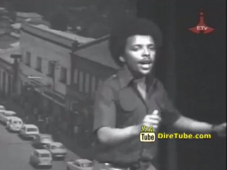 Teshome Wolde - Timeless Guragigna Oldies Music