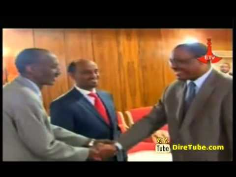 Ethiopian News - PM Hailmariam Assures Ethiopia support to Somalia