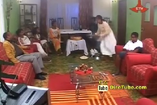 Betoch - Ethiopian Comedy Series ETV - Episode 13