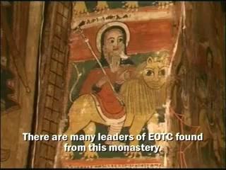 DireTube Explore - Waldeba Monastery, Ethiopia