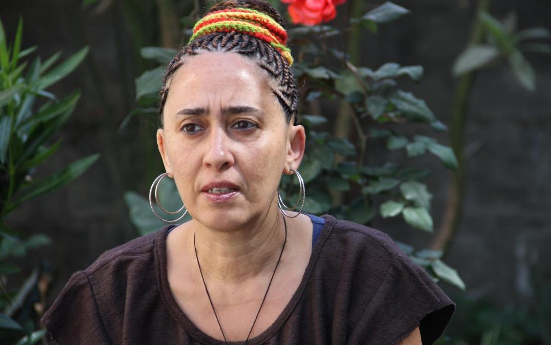 DireTube TV - Interview with Ethio-Italian Artist Gabriella Ghermandi
