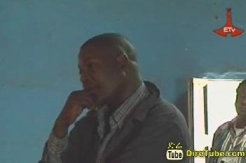 Ethiopian News - Man Arrested for possessing illegal Sharp Killing Material in Amhara Region