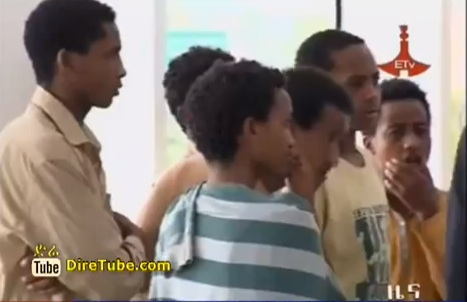 Ethiopia News - 400 Ethiopians from Saudi arrived in Addis Today