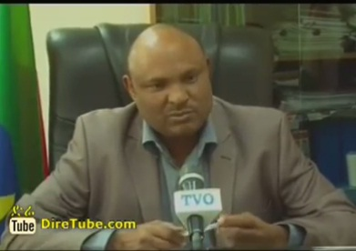 Ethiopian News - Arrested Made in Oromia Region on a Corruption Case