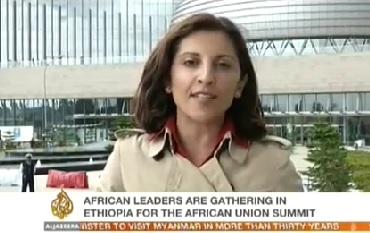 Al Jazeera - AA Summit Marks The 50th Anniversary of the AU