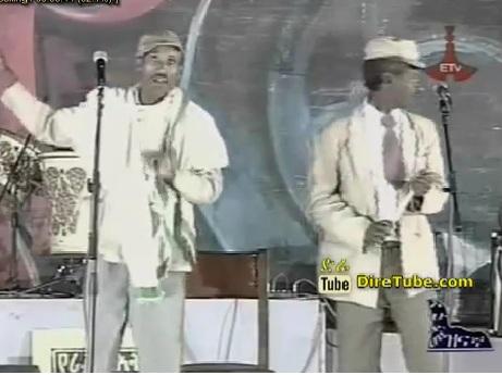 Ethiopian Comedy - Funny Chewewet From Kebebew Geda