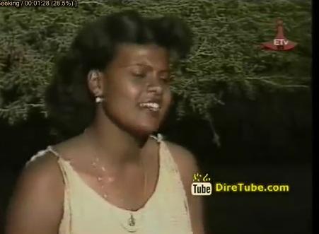Hamelmal Abate - Yena Akale [Amharic Old Classic Music Video]