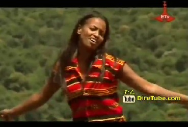 Alem Areghagne - Hayese Gamogofa [Ethiopian Traditional Music Video]