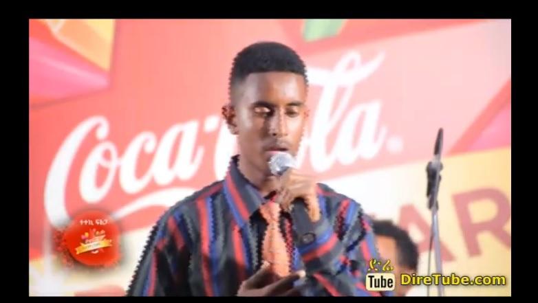 CocaCola Super Star - Zelalem Fissiha's Performance | Top 10