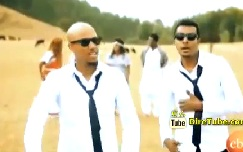 Tofe Bale and Biniam Asefa - Lale Habesha [Ethiopian Traditional Music Video]
