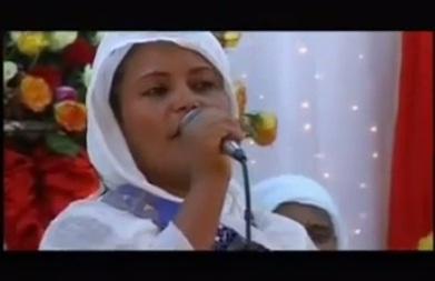 Tigist Girma - Orthodox Mezmur by Lemlem of Gemena 2 Series Drama