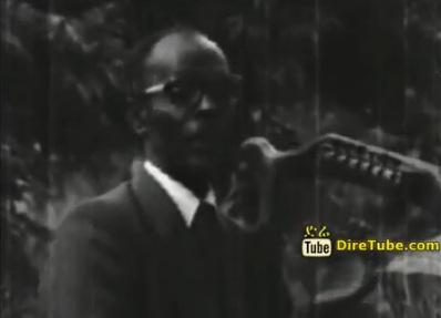 Ketema Mekonnen - 'Aree Bati Bati' [Ethiopian Oldies]