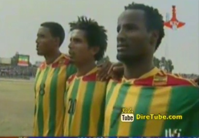 Ethiopian Sport - Yusuf Salah and Dawit from Germany Joining the National Team