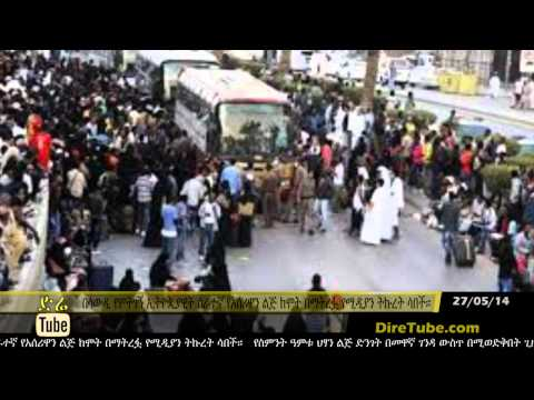 Ethiopian News - The Latest Full 8PM Amharic News - July 30, 2013