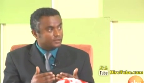Mekdi Show - Interview with Yimesgen Mola on Marriage Part 1
