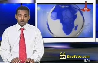 Ethiopian Sport - The Latest Sport News and Updates From ETV April 16, 2013