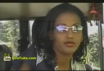 Netsanet Melesse - Kene Men AtehNew