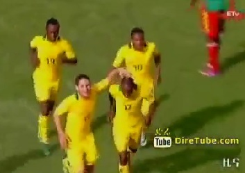 Ethiopian Sport - Detail Report From ETV on South Africa Vs. Ethiopia