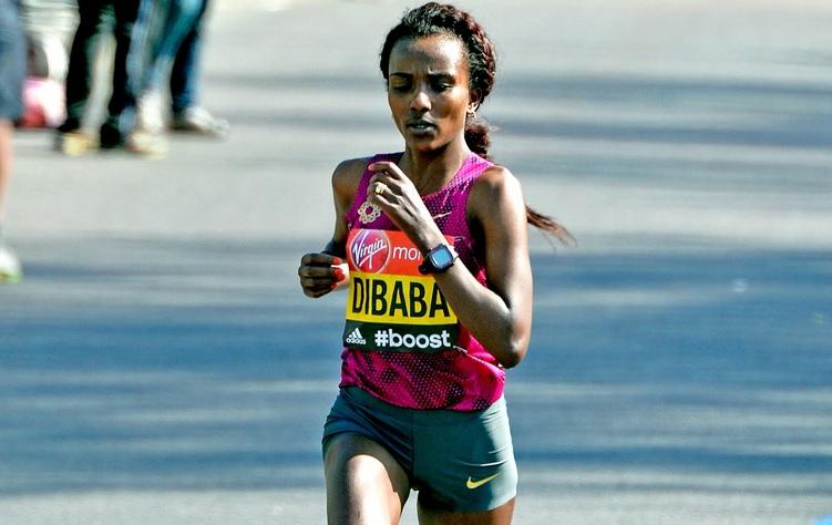 DireTube Sport - Tirunesh Dibaba to race Bupa Great North Run