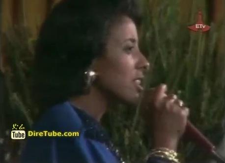 Netsanet Melesse - Ethiopian Oldies Music Netsanet Melesse