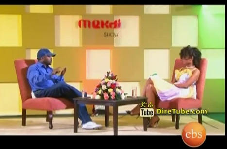 Mekdi Show - Interview with Director and Artist Tewodros Teshome - Part 2